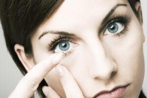 quanto tempo dura uma lente de contato