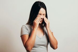 alergia nos olhos